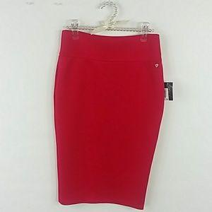 Thalia Sodi Pencil Leg Skirt NWT-2